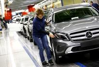 Drop in diesel car demand could put brakes on autos finance boom