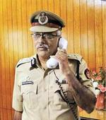 Satish Mathur is new state DGP