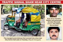 Auto crash rerun kills two