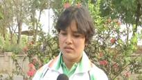 Will commit suicide if not considered for Commonwealth Games, says Para-athlete Sakina Khatun