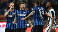 Mauro Icardi, Stevan Jovetic keep Inter Milan's Champions League dream alive