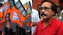 Nandigram violence accused and expelled CPI(M) leader Lakshman Seth joins BJP