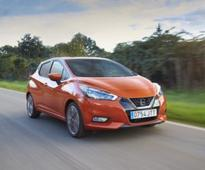 Pricing and grades announced for new Nissan Micra