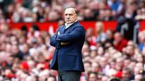 Dick Advocaat named as assistant to Netherlands coach Danny Blind