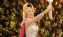 WATCH: Kylie Minogue is She-ra