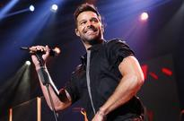 Traveling the World With Ricky Martin: 10 Instagram Pics Where He Explores Exotic Destinations