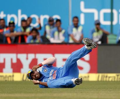 Team India looking to 'develop multi specialist fielders'