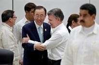 U.N. chief on Brexit: 'When we work together, we are stronger'