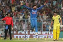 Kuldeep gets hat-trick as India take 2-0 lead