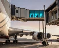 Dubai's DXB airport to be expanded for A380 gates