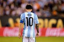 Luis Suarez tips Lionel Messi to reverse decision on international retirement after Copa America heartbreak