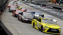 Entry list for Sunday's Food City 500 at Bristol Motor Speedway