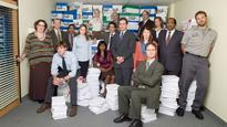 Steve Carell brutally pranks The Office fans with reboot typo
