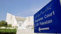 Pakistan TV anchor fails to provide proof against rape convict, barred by Supreme Court