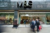 M&S logs lower profits, warns on turnaround plans