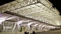 Little Mount-Chennai airport metro service to start in two weeks