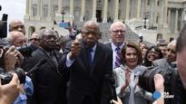 Facebook, Periscope top winners of House sit-in