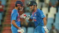 SAvIND, 2nd T20: 'When Dhoni scores, India celebrates' - Twitter ecstatic as 'Thala' roars back to form