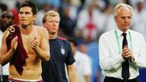 England can win Euro 2016 - Eriksson