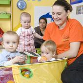 Government considers allowing co-habiters of sex offenders to work in nurseries