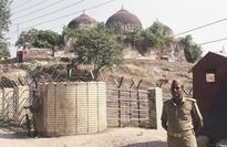 UP govt seeks intel report after stone-laden trucks reach Ayodhya