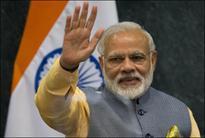 GST demonstrates cooperative-competitive federalism: Modi