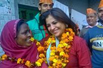 Shazia Ilmi Finds Berth in Manoj Tiwari's Delhi BJP Team