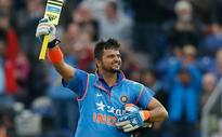Dhoni and I Discussed Playing vs Each Other: Raina