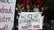 Holland rejects Israeli ban on boycott 6hr