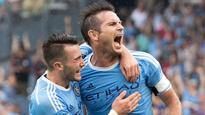 The rise and fall of Lampard, McCarty and Nogueira have shaped the East