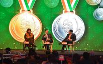 India Today Conclave 2017: Abhinav Bindra, Deepa Malilk on being the best you