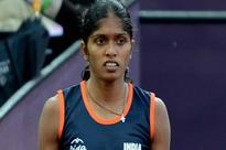 I want to reach the final at Rio: Tintu Luka