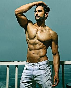 Meet Rohit Khandelwal, the first Indian to win Mr World title