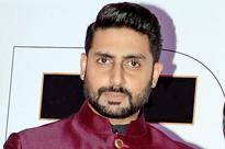 Abhishek Bachchan was nervous to shoot for 'Housefull 3'