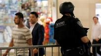 New York ups security after Nice attack 12min