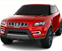 Maruti Suzuki Aims to Launch SUV XA Alpha by 2015, Reports Gaadi.com