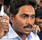 Jagan takes up SCS issue with President