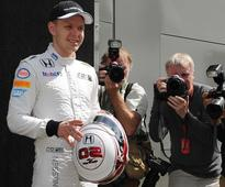 Kevin Magnussen Set to Replace Pastor Maldonado at Renault in 2016