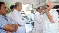 Pusapati Scion Anand Gajapathi Raju Dies of Cardiac Arrest
