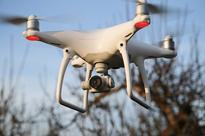 EXO 1 Exoskeleton:  Make A Search & Rescue Drone Out Of Your DJI Phantom 4