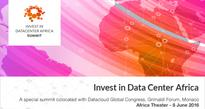 Investors in Data Centers in Africa Heading to Monaco for First Ever Summit