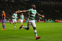 Celtic 'lucky' to have Moussa Dembele admits Brendan Rodgers