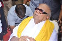 DMK's grand old man Karunanidhi turns 93