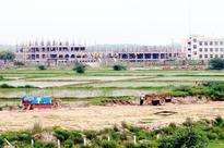 Yamuna expressway industrial development authority holds board meeting