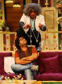 When Kapil Sharma made Arijit Singh behave just like Salman Khan on The Kapil Sharma Show!