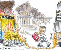 RW Johnson: UCT's critical choice  go private or become another Turfloop