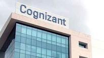 Cognizant revenue rises 10 %
