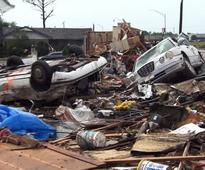 Video: 5/20: Deadly tornado strikes Okla.; Fmr. Cincinnati IRS office worker speaks out