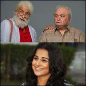 Vidya Balan to clash with her PAA co-star - News