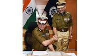Om Prakash Galhotra takes over as new DGP
